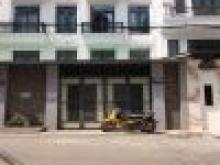 Cho thuê nhà MT Hiền Vương (8x20) 3 lầu giá 32tr,TL,Kinh doanh tự do