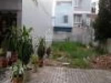 Tôi có miếng đất 150m2 ở ấp 4 Xã Phú Xuân Huyện Nhà Bè giá 1ty550tr sổ riêng