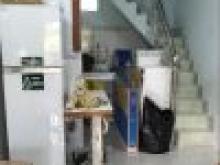 Nhà NC DT sử dụng 50m2 trệt 1 lầu, 2PN, gọn gàng, sạch sẽ cần cho thuê GẤP!!!