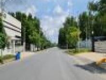 bán đất  mặt tiền tỉnh lộ 824, diện tích 45x160m giá 38 tỷ, thổ cư 2400,  Bến Lức, Long An