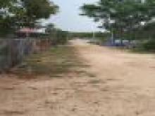 Bán đất thổ cư 20x20 hẻm Lý Nam Đế - Tân Phước - Tx LaGi dễ sinh lời