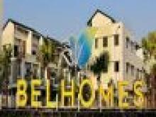 Bán căn bellhomes 3,5 tầng từ sơn dt 75m2 + mt 5m + hướng đông nam giá 2,95 tỷ