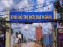 ✅ Nền đẹp đường số 3 KDC Đại Ngân- An Khánh, Ninh Kiều