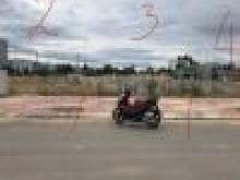 Lô đất sạch đẹp mặt tiền đường Nguyễn Diêu hướng đông nam lộ giới 20m