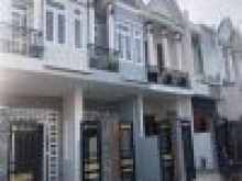 Bán Nhà Giá Rẻ 56m2 giá 650 triệu (1 trệt 1 lầu) gần Cầu Lớn Hóc Môn