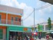Cần bán shophouse dự án Becamex Lai Uyên, Bàu Bàng, Bình Dương, giá tốt