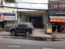Cho thuê nhà mặt tiền đường Nguyễn ảnh thủ 8x26m quận 12