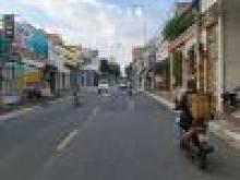 Bán nhà cấp 4 mặt tiền Trương Công Định, 198m2 ngang 7,5m, vị trí kinh doanh tốt