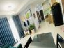 Cần cho thuê căn hộ chung cư OSIMI TOWER 75m2 có 3PN nội thất cơ bản