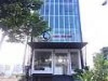 Cho thuê Tòa nhà vp 8 tầng hầm 7 lầu sàn trống Khu Hành chính  Quận 2