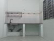 Cho thuê phòng trọ có gác, wc riêng giờ giấc tự do gần Lottemart Gò Vấp