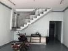 Nhà rộng Nguyễn Ảnh Thủ, 4mx17m, lầu đúc, 3PN, giá 5tr
