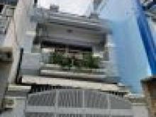 Nhà 1 trệt 1 lầu 80m2 Bùi Đình Túy,P12, Bình Thạnh. Giá 15 triệu/tháng