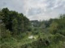 Chính chủ bán mảnh View đập hồ Đồng Chanh, gần khu nghỉ dưỡng Dầu Khí.