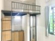 Cho thuê căn hộ mới có gác ở Quang Trung P11 Gò Vấp
