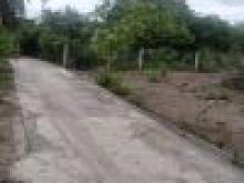 2 nền liền kề full thổ đường ôtô Long Hòa A xã Đạo Thạnh