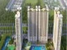 Cho thuê căn 2pn 2wc The Park Ng Hữu Thọ sát ngay quận 7 nội thất giá 10,5 triệu