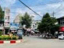 Cần bán gấp gấp lô đất thổ cư hẻm 125 Hà Huy Tập - Pleiku