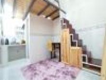 Phòng Duplex Giá Rẻ Hạt Dẻ - ĐỘC LẬP, Tân Phú- Giờ Tự Do