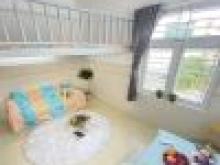 Cho thuê căn hộ quận Gò Vấp siêu đẹp