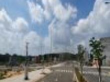 Bán gấp đất Vĩnh Tân 5x50m có 100mtc sau cây xăng Thủy Tiên thuận tiện xây trọ,bao sang sổ