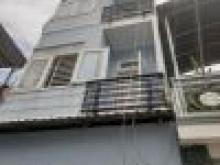 """""""Nhà trệt 2l 4pn ngày BV Hồng Đức p11 50 m2 10 triệu/tháng"""
