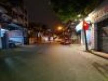 Bán nhà MẶT PHỐ phố Hoa Lâm 110m2, 3T, MT4,5m giá 10,7 tỷ.