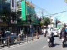 Cho thuê nhà MT đường Bà Hạt, khu VPCT, dân cư, dân trí cao, 8x20m, 3 lầu, ST