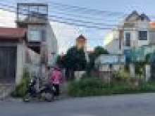 Gia đình Cụ Ông cần bán lô đất  23tr/m2/ mặt đường QL.379_Đa Phúc_Tân Tiến_VG_130m2