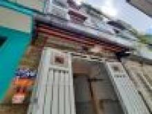 [12.8 triệu] – Nhà mới 3 lầu 3PN Nhật Tảo, p.8, q.10