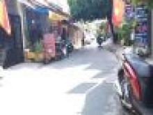 Bán nhà ở Gò Vấp , Hẻm xe tải tránh, giá rẻ
