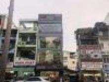 Gia đình đi Úc bán nhà mặt tiền Thích Quảng Đức, Q. Phú Nhuận, 209m2, giá 15,5 tỷ
