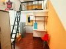 Cho thuê căn hộ siêu xinh tiện nghi ngay Xô Viết Nghệ Tĩnh, F25 BÌnh Thạnh