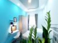 CHo thuê căn hộ cửa sổ nội thất , Nguyễn Xí_ Bình Thạnh, siêu xinh, đẹp, sang