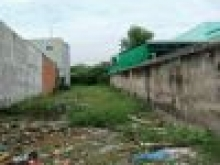 Đất thổ ĐT826 đường ấp Xoài Đôi, Cần Đước, 140m2, xây nhà nghỉ dưỡng, SHR