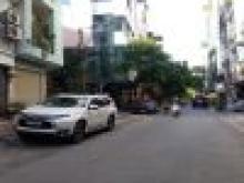 Bán nhà mặt phố kinh doanh Xã Đàn - Hào Nam - Đê La Thành - Cát Linh ô tô tránh