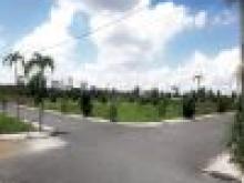Bán đất mặt tiền đường Lê Văn Thắm 100m2 gía 635Tr