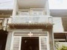 Bán nhà đường Lê Quang Định Gò Vấp, 47m2, 2 Tầng, Xe hơi tấn cửa