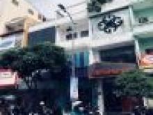 Cần bán nhà 2 mặt tiền 368 Võ Văn Tần - đoạn 2 chiều, P5, Quận 3, DT 4x18, Cho thuê cao