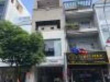 Cần bán nhà mặt tiền 33 Trương Định, P.6, Quận 3, DT 132m2, Giá 50 Tỷ TL