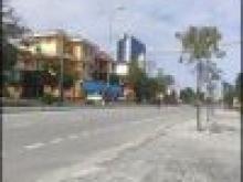Bán lô đất kinh doanh mặt tiền đường Hữu Nghị giá rẻ cho ai có nhu cầu mua