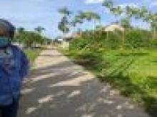 Lô đất đường bê tông gần trường Lê Văn Tám, chợ ông Nhơn đi vào 500m