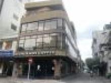 Bán nhà 2 Mặt tiền Pasteur, Quận 3, DT 5x22, khu vực sang trọng, Được xây cao