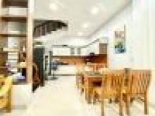 NHÀ MỚI ĐẸP- Giải phóng – Hoàng mai – 40m2- 5 tầng – MT5m