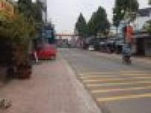 Bán đất mặt tiền đường 19 tháng 5 - Trung tâm hành chính huyện Phú Giáo