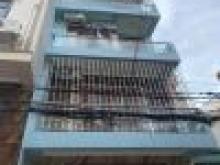Bán nhà 4 tầng mặt đường Đinh Công Tráng  Lộc Hạ