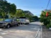Bán đất Cổ Linh ngõ rộng ô tô tải đi vừa gần aeon 105m mặt tiền 8m giá 4.25 tỷ