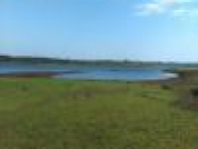 Bán lô đất 1000m2 VIEW Hồ Đá Bạc đường ô tô đất giáp mặt hồ