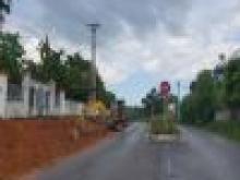 Bán 550m2 đất mặt đường 24m, Định Trung giá 11,5 triệu/m2.