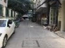 Cho thuê nhà HẺM XE HƠI Lý Thái Tổ P9 Q10 - Có cửa hậu thông thoáng - 2 MẶT TIỀN - NHÀ MỚI